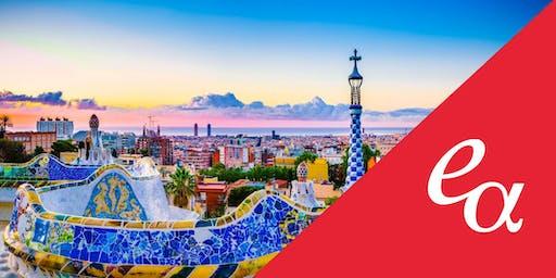 Sales Seminar for Executives in Barcelona