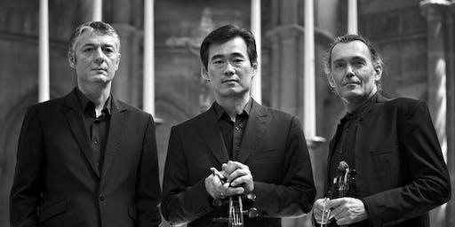 Trio Owon – Beethoven Residency (12 February 2020)