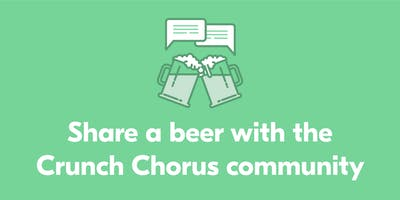 The beer's on us: Brighton self-employed meetup