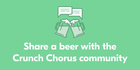 The beer's on us: Brighton self-employed meetup tickets
