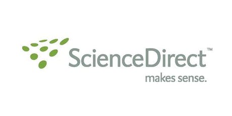 An introduction to ScienceDirect tickets