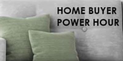 Free Home Buyer Power Hour
