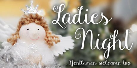 Ladies Night at Galgorm tickets