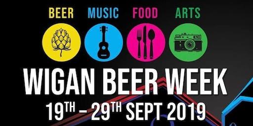 Wigan Beer Week Quiz