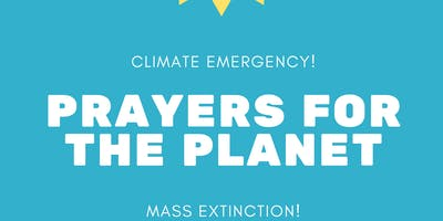 Prayers for the Planet