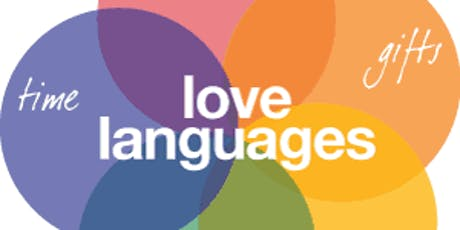 The 5 Languages of Love Workshop tickets