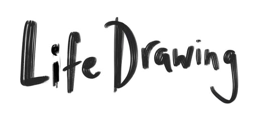 Exeter Life Drawing (October)