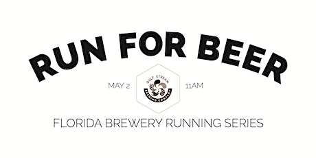 POSTPONED - Beer Run Gulf Stream Brewing Co | 2020 FL Brewery Running Series tickets