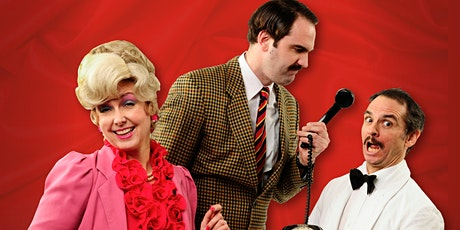 Faulty Towers - The Dining Experience tickets