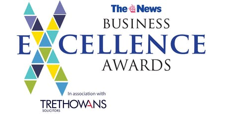 Portsmouth Business Excellence Awards Launch tickets