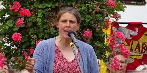 Rachael Maskell MP - People's Parliament