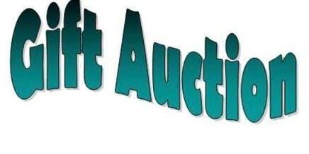 COLOGNE VOL FIRE CO LADIES AUX GIFT AUCTION