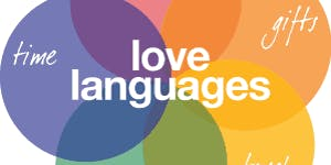 The 5 Languages of Love Workshop