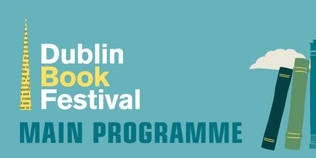 Book Launch: Dublin Moving East: How the City Took Over the Sea tickets