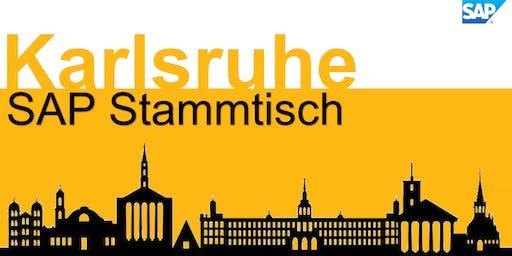 SAP Stammtisch Karlsruhe 2019.10