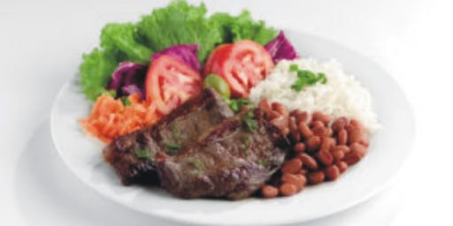 Charla Gratis: Menú Criollo Boricua