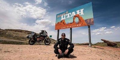Reisevortrag Martin Leonhardt: Südamerika -100.000 KM - 3,5 Jahre