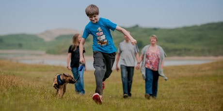 Family Dog Workshops 2020 - near Glasgow  tickets