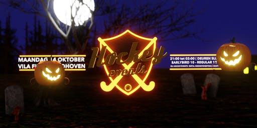 Hockey Events Eindhoven - Halloween