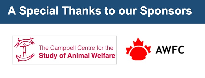 21st Annual OVC Animal Welfare Forum image