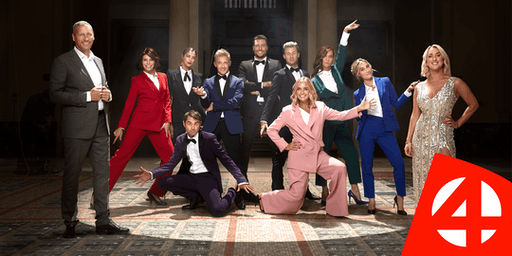 Dancing with the Stars 2019 - Show 2
