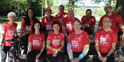 Girls Guts Glory Hike/Bike/Run 2020
