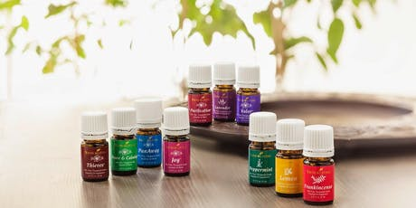 ¿Qué aroma eres tú?  Taller Iniciación a la Aromaterapia entradas