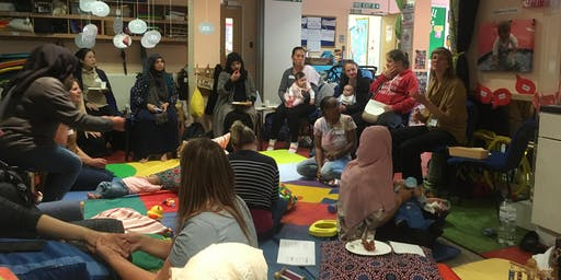 FREE Antenatal and Postnatal Workshops
