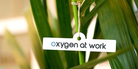 Oxygen at Work tickets
