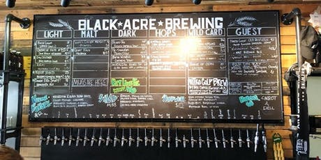 Beer/Chili Run - Black Acre - Part of the 2019 Indy Brewery Running Series tickets