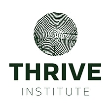 THRIVE Institute logo