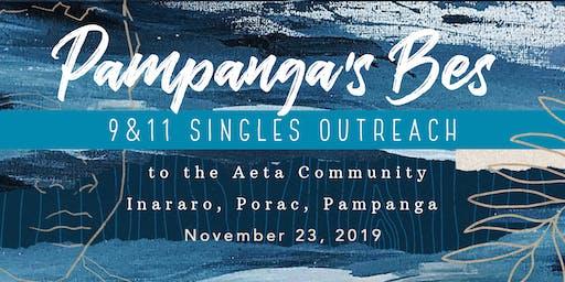 Pampanga's Bes 2019