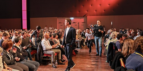 Séminaire ENTRAINÉ POUR REUSSIR 2020 avec David Laroche tickets