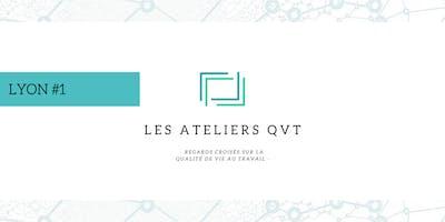 Atelier QVT - LYON #1 -Les erreurs à ne pas commettre dans une démarche QVT