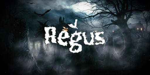 It's Always A Treat With Regus - Halloween Networking Event