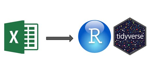 From Excel to Rstudio: One Day Training