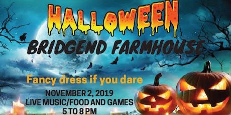 Halloween and Bonfire Night tickets