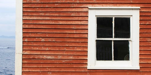 Introduction to Wood Window Conservation