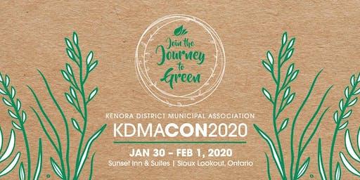 KDMAcon2020