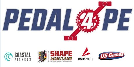 Pedal for Health and PE tickets