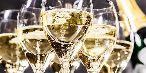 City of Birmingham Business Awards Nominees Drinks Reception