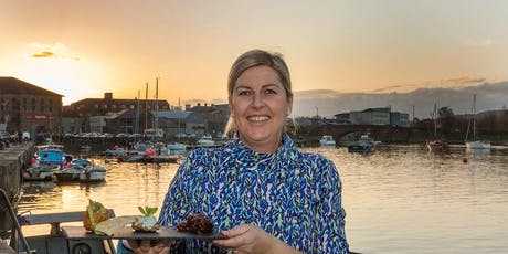 Waterford Way Tapas Food Trail tickets