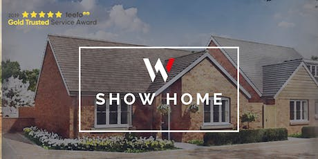 Bee Meadow | Show Home Open  tickets