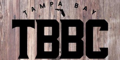 Tampa Bay Beer Dinner tickets