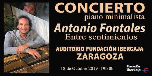 Entre sentimientos  - Zaragoza