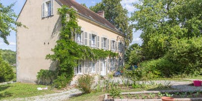 Yoga and Wellness Retreat in Southern Normandy, France