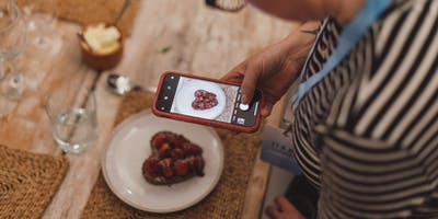 Better phone photography for your business