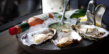 Gin & oyster night at The White Horse, Royal Mile tickets