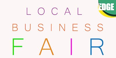 Coopers Edge Local Business Fair