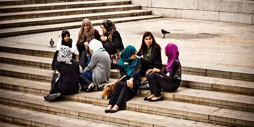 ESRC Festival of Social Sciences: Challenging Gendered Islamophobia